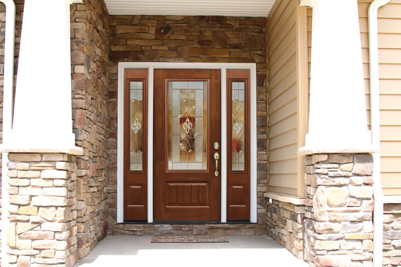 Signet ProVia Entry Door by Tom Adams Windows and Carpets in Lehigh Valley PA