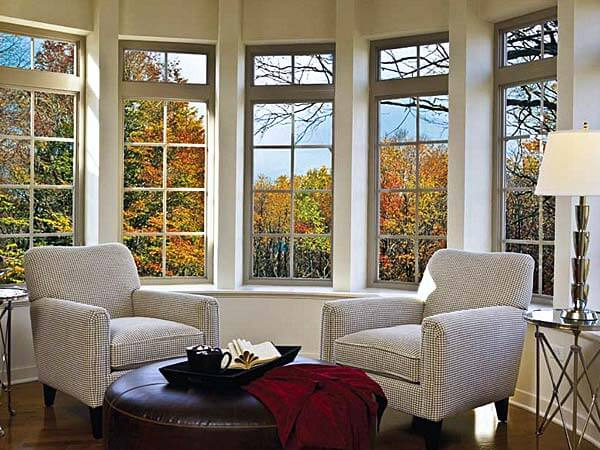 final product from the leading window company in the bucks county area